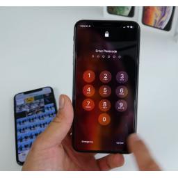 Bag u iOS omogućava napadaču da pristupi vašim fotografijama i kontaktima na zaključanom telefonu