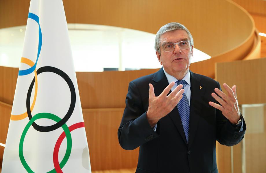 Bah: Sportski događaji mogu se održavati bez vakcine