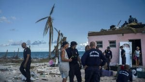 Bahami: Na listama oko 2.500 nestalih nakon uragana Dorijan