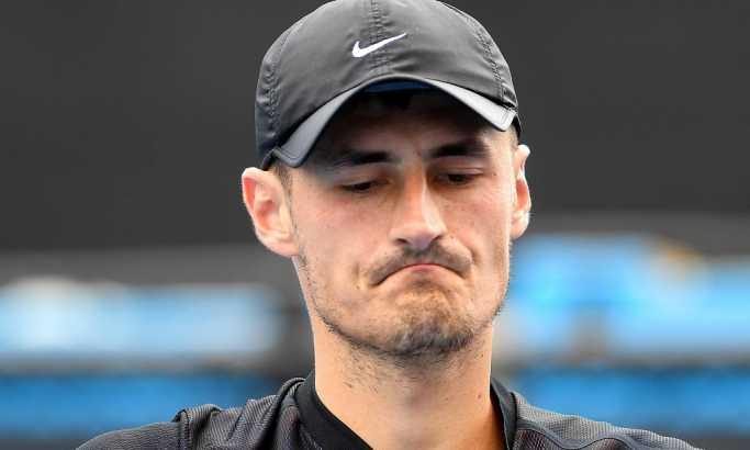Bahato, samo bahat: Tomić opet šokirao teniski svet