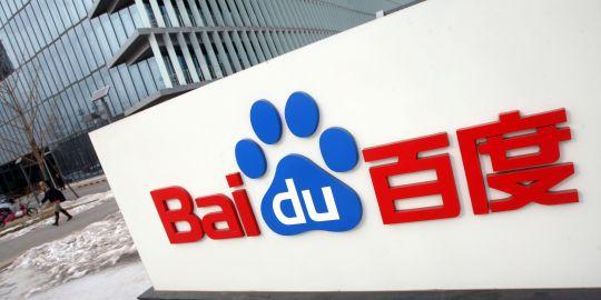 Baidu izgubio 60 milijardi dolara tržišne vrednosti