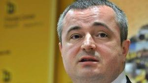 Bajatović: Gasovod kroz Srbiju u funkciju početkom 2020.
