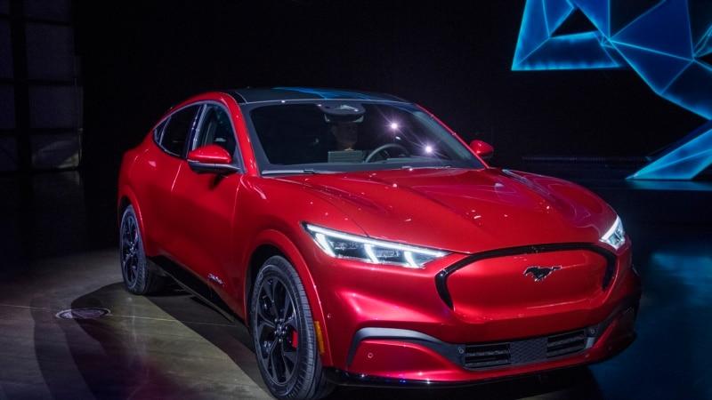 Bajden: Do 2030. pola auta prodatih u SAD sa nultom emisijom