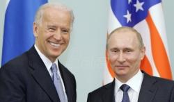 Bajden: Odnosi SAD i Rusije zavise od Putinovih reakcija i poštovanja medjunarodnih normi
