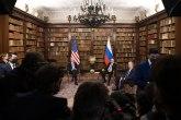 Bajden: Rusija očajnički želi da ostane glavna sila