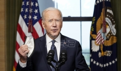 Bajden: Vašington je ispunio cilj da Avganistan više ne služi za napad na Ameriku