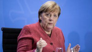 Bajden i Merkel: Pandemija može biti savladana samo intenzivnijom međunarodnom saradnjom