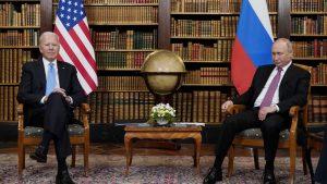 Bajden i Putin spremni na saradnju, ali i na sukob