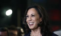 Bajden izabrao senatorku Kamalu Haris za kandidatkinju za mesto potpredsednika SAD