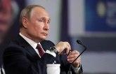 Bajden konačno otkrio pravi razlog: Zato što je on Vladimir Putin