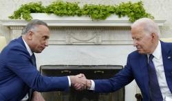 Bajden najavio završetak američke borbene misije u Iraku
