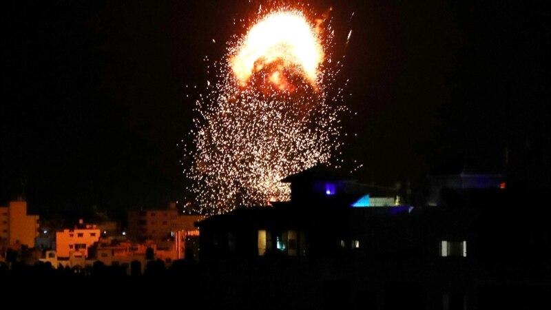 Bajden podržao prekid vatre u Gazi, sukobi se ne smiruju