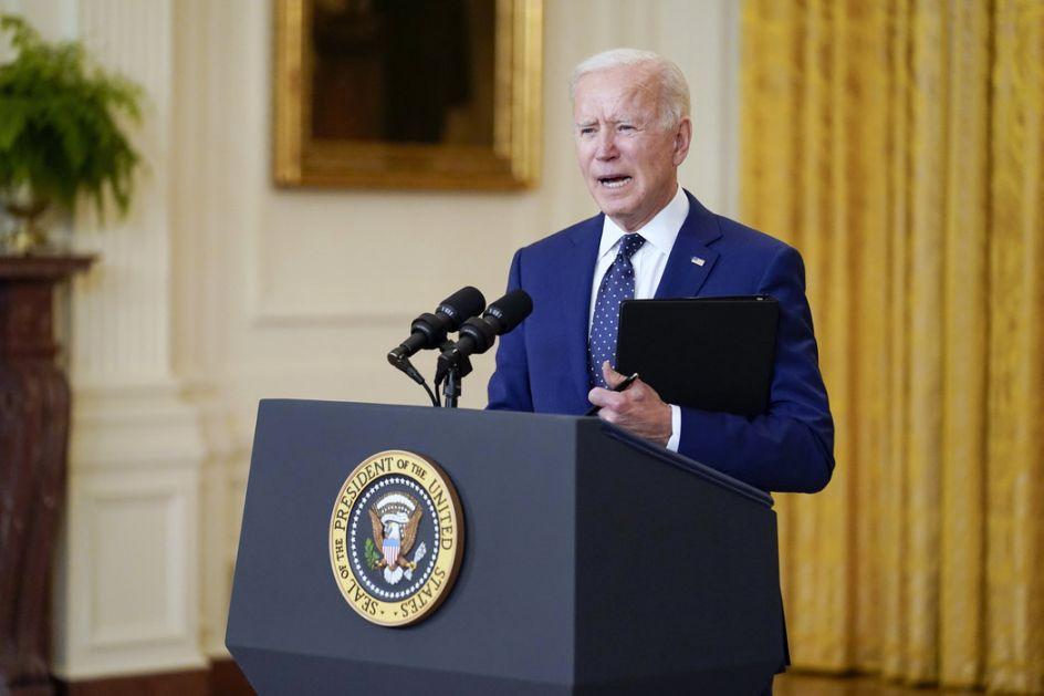 Bajden posle 100 dana mandata: SAD kreću napred