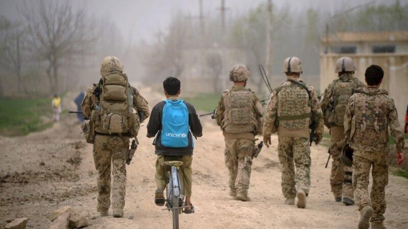Bajden povlači sve američke trupe iz Avganistana do 11. septembra