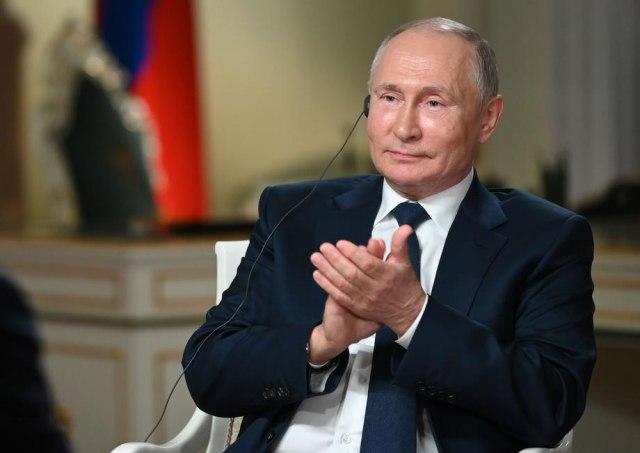 Bajden promenio ploču: Putin je čvrst, pametan VIDEO