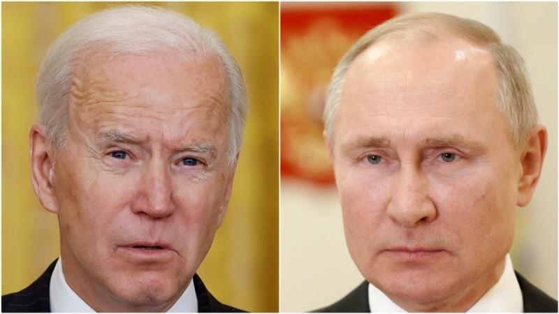 Bajden razgovarao sa Putinom o Ukrajini, predložio samit o nizu pitanja
