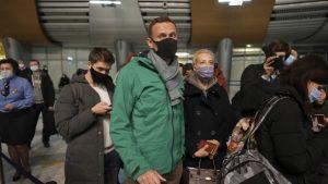 Bajdenov savetnik za nacionalnu bezbednost: Navaljnog odmah osloboditi