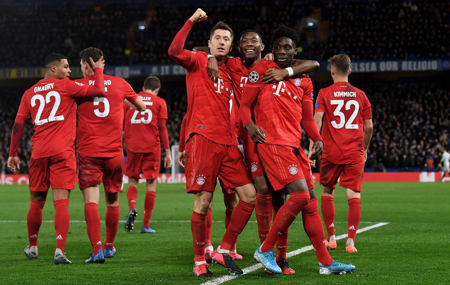 Bajern, Dortmund, Lajpcig i Leverkuzen pomažu ostale klubove