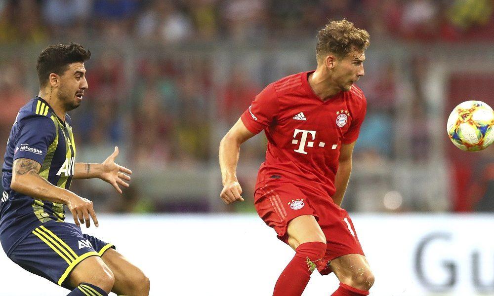 Bajern dočekuje Crvenu zvezdu bez važnog igrača!