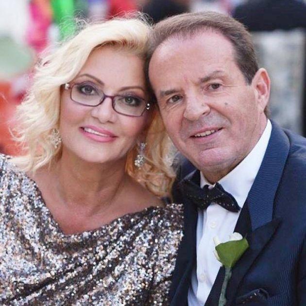 Bajka za Milanku: Bogoljub Karić supruzi priredio neverovatno iznenađenje (FOTO)