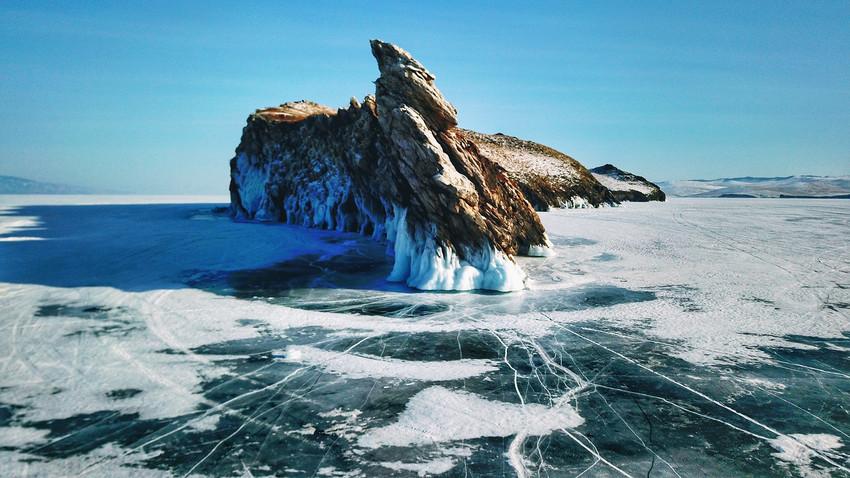 Bajkal u zimsko doba: dođeš sa fotoaparatom, odeš sa punim srcem