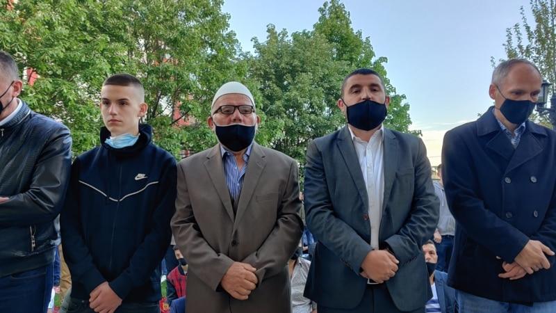 Bajram na Kosovu uz poštovanje epidemioloških mera
