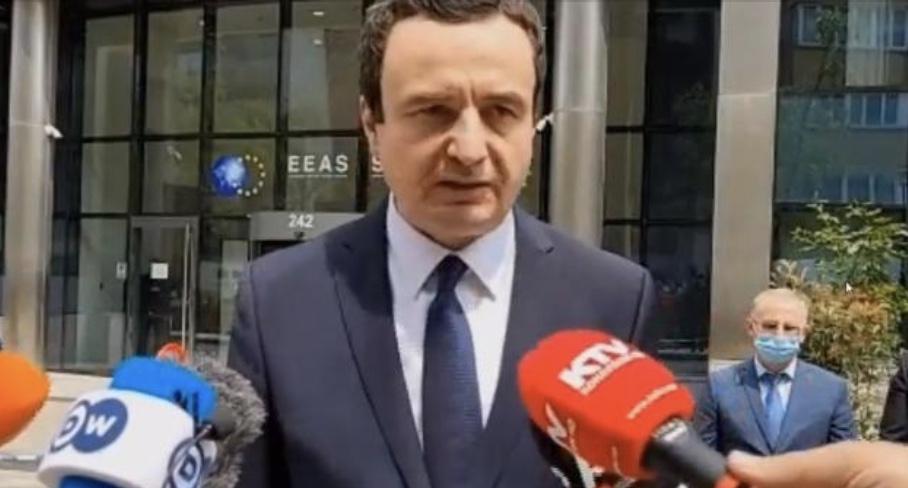 Bajrami: U Briselskom dijalogu trebaju učestvovati i kosovski Bošnjaci