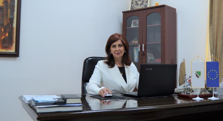 Bajramska čestitka predsjednice BNV