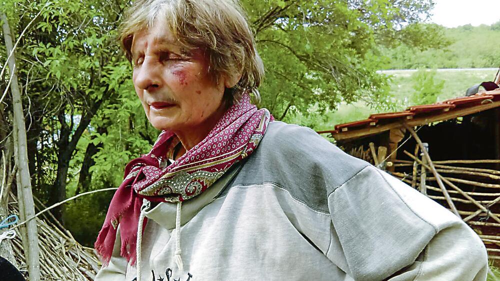 Baka Ljubinka: Ubili su mi brata, krvnički me tukli i oteli novac!