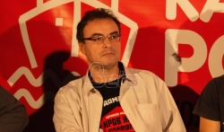 Bakić i Hamović na promociji knjige u Kragujevcu o bojkotu izbora