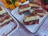 Bakina kuhinja: Fini kremast voćni kolač za druženje i kaficu
