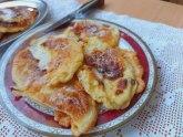 Bakina kuhinja: Jabuke u šlafroku