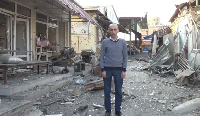 Baku i Jerevan dogovorili da civilna naselja i objekti da ne budu meta napada