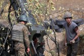 Baku za mirno rešenje konflikta na Kavkazu