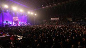 Balašević održao koncert u Kragujevcu (VIDEO)