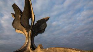 """Balkan i Drugi svetski rat: Zašto je Jasenovac """"propuštena prilika"""" za pomirenje"""