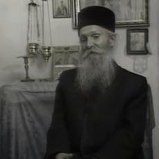 Balkanski Nostradamus video SVE STRAHOTE NA BALKANU: Evo šta je otac Tadej rekao o Srbij i Crnoj Gori