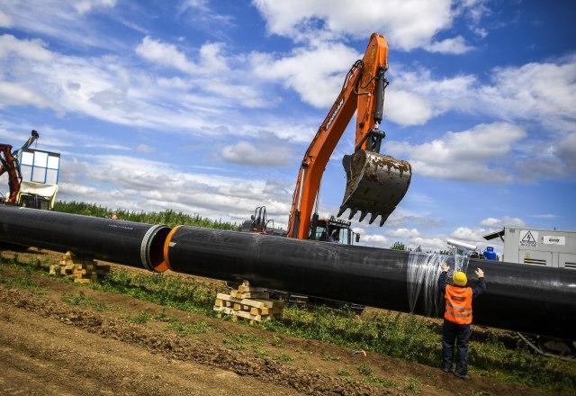 Balkanski tok - sigurnost, jeftiniji gas i zarada