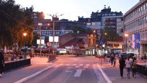 Balkansko prvenstvo u atletici u Novom Pazaru