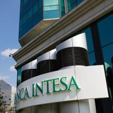 Banca Intesa najbolja banka u Srbiji