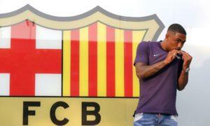 Bane Ivanović dobija saigrača iz Barselone