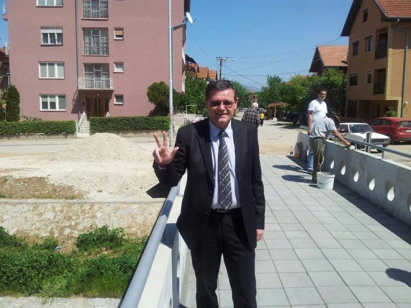 Bane Jovanović: Banđurova kritika semafora dokaz bezidejnosti vlasti