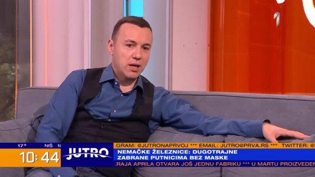 Bane Mojićević: Čovek poput Tozovca rađa se jednom u veku