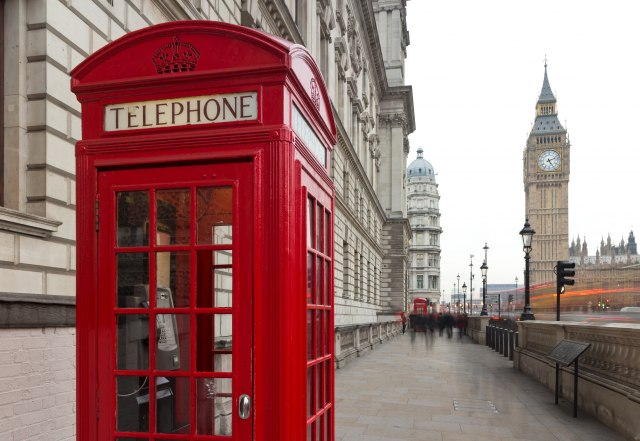 Bankari ostaju u Londonu: Ovaj grad će i dalje biti finansijski centar