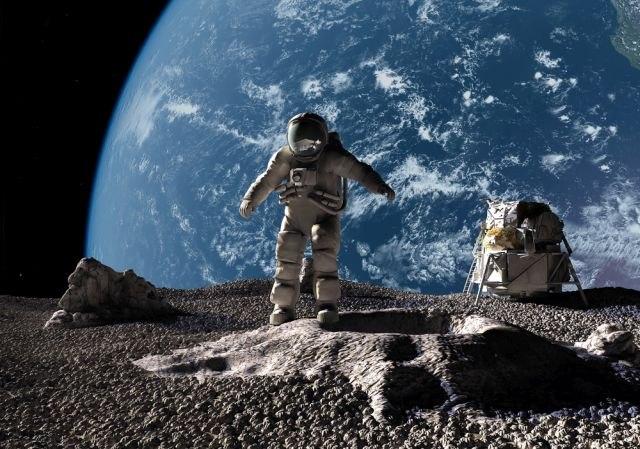 Bankrotirao prvi siguran putnik na izlet na Mesec?