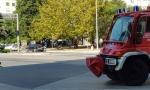 Bar blokiran - eksplozivna naprava u centru grada? (FOTO)