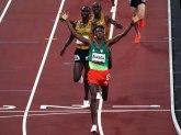 Barega u sjajnom finišu do zlata na 10.000 metara