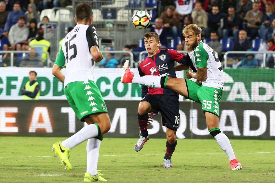 Barela stigao u Inter, Kaljariju 45 miliona