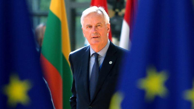 Barnier: EU se mora pripremiti za Brexit bez sporazuma
