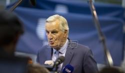 Barnije: I dalje je moguće postići dogovor o Bregzitu